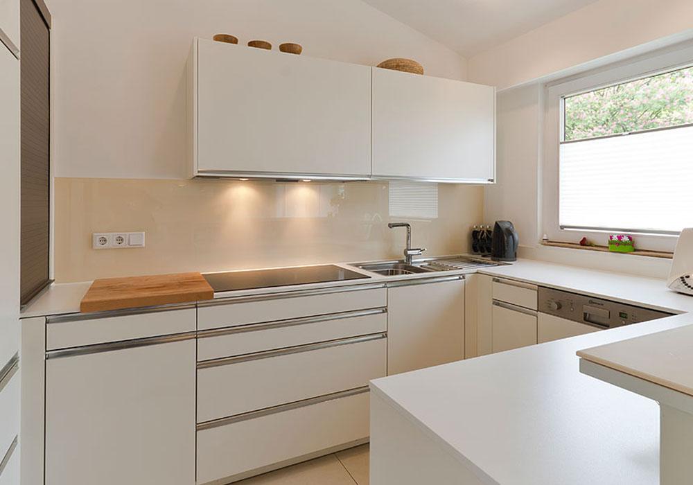 Hängele Küche einfamilienhaus beilstein
